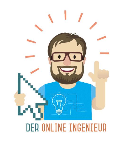 Online Ingenieur Logo