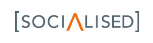 Socialised.de Logo