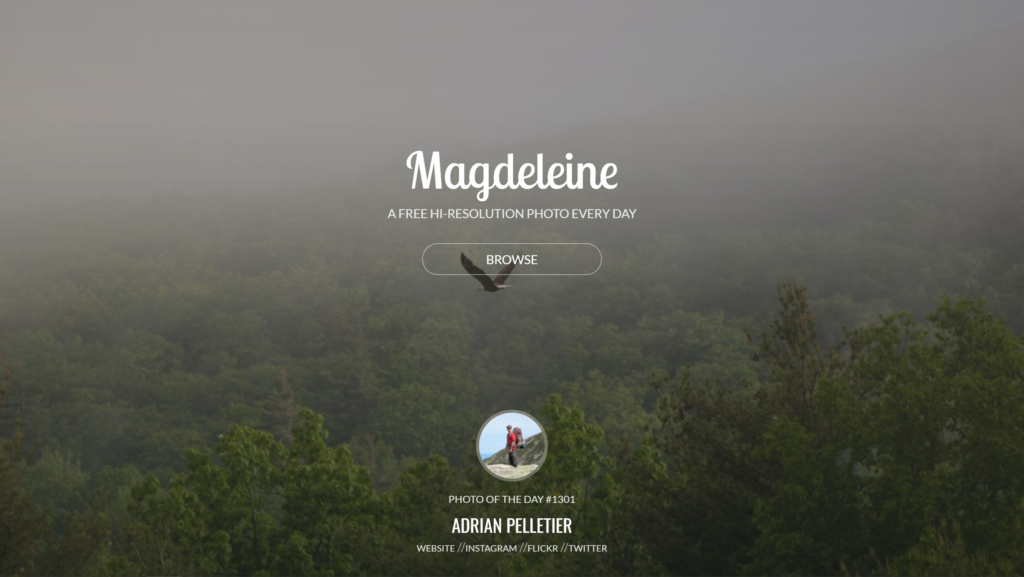 Magdeleine Screenshot
