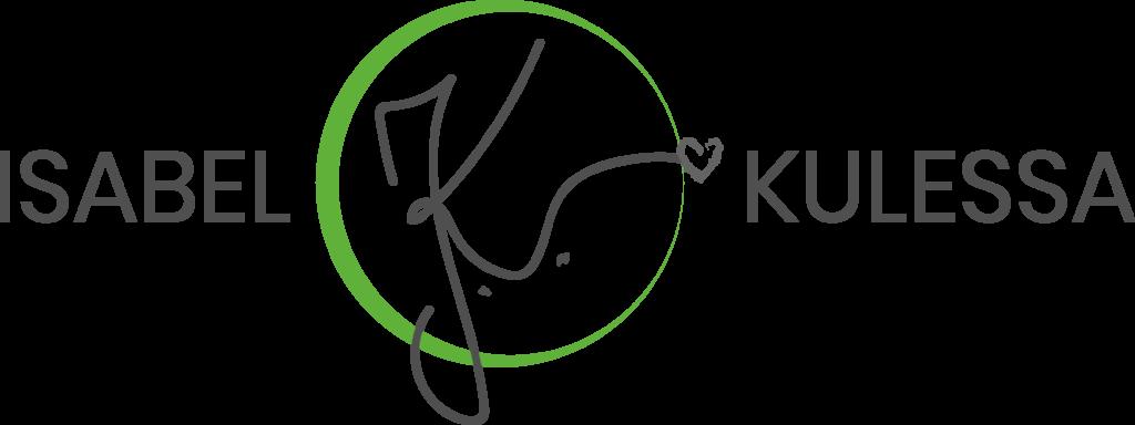 Isabel Kulessa Logo