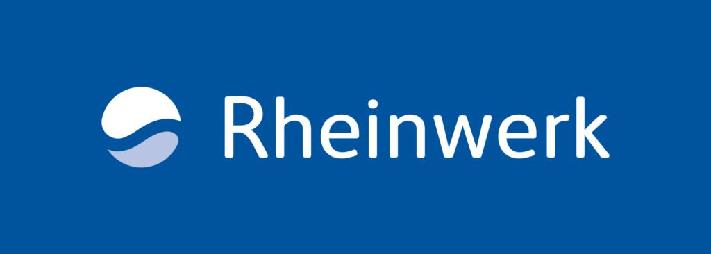 Rheinwerk-Verlag Logo
