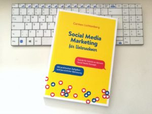 Rezension – Social Media Marketing für Unternehmer