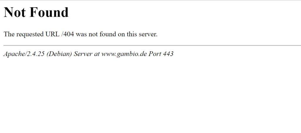 404-Fehlerseite 01