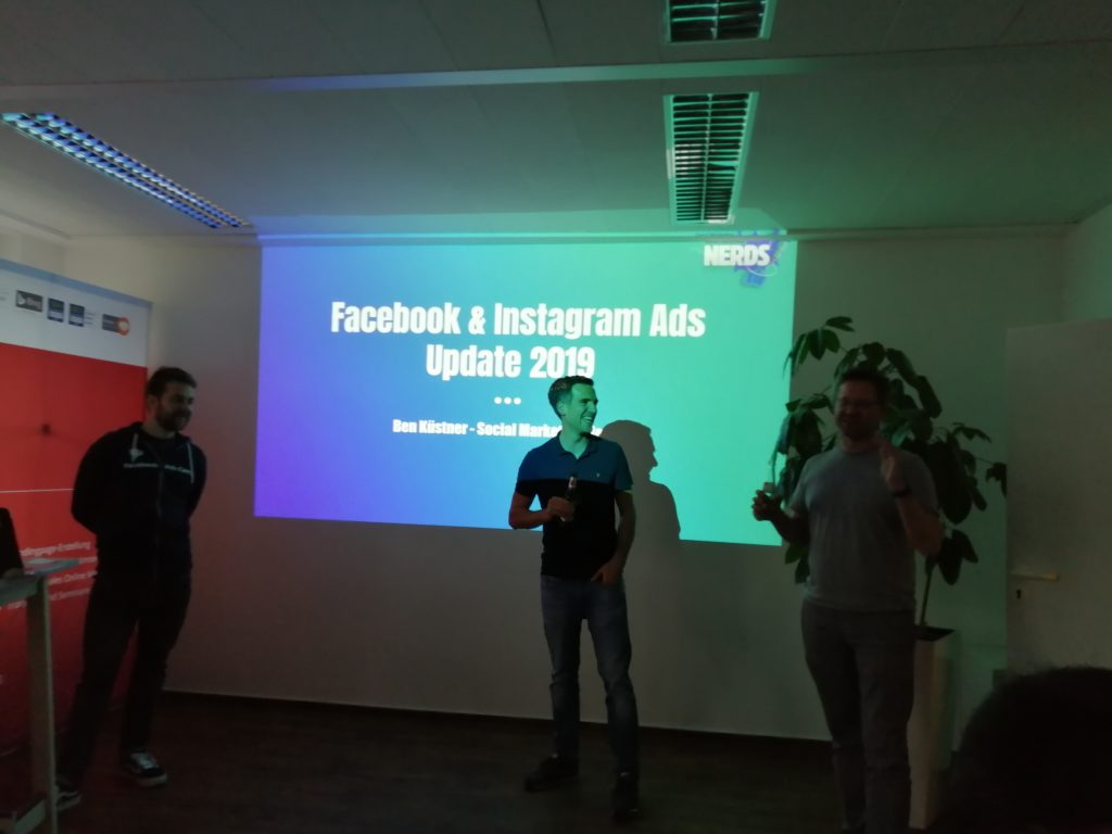 Facebook Ads Meetup 03-19 06