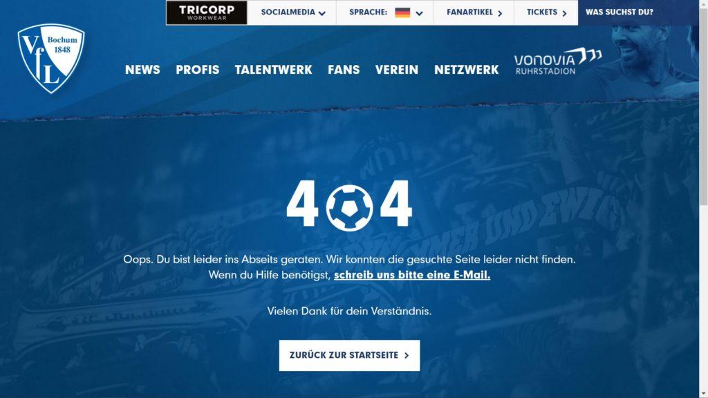 VfL Bochum 404