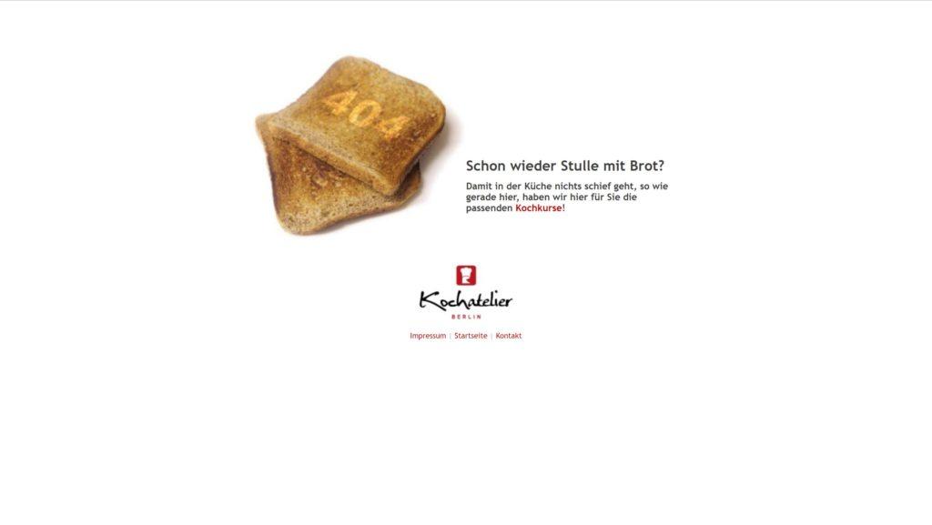 kochatelier berlin 404