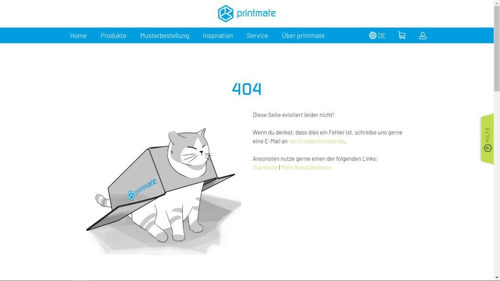 printmate 404