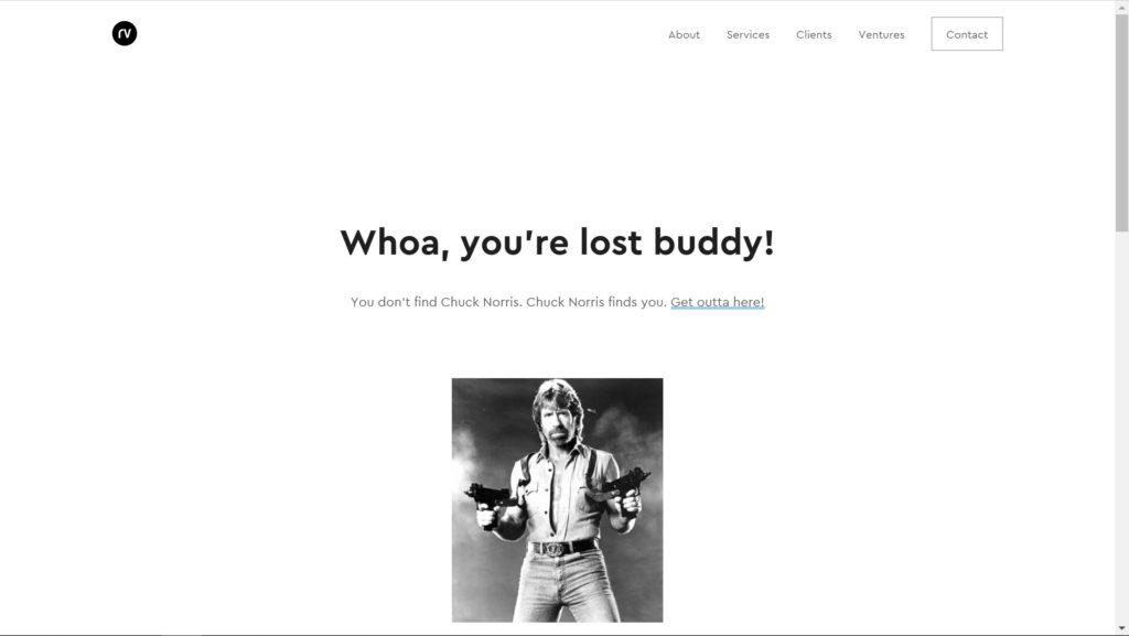 rareview 404