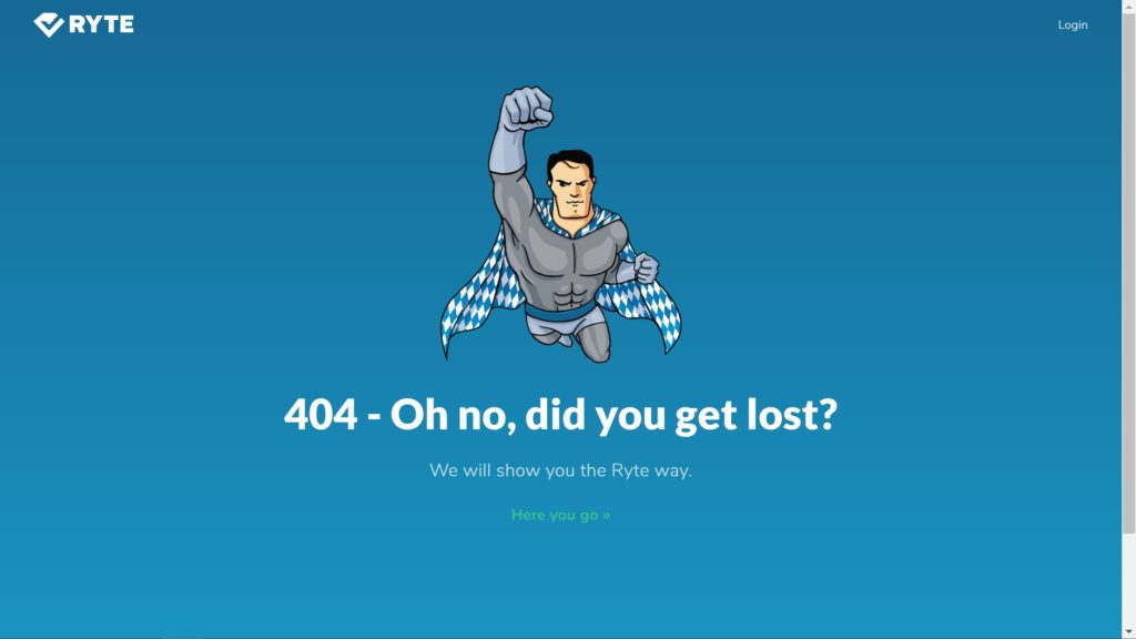 ryte 404