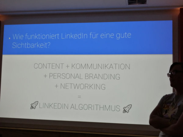 1. LinkedIn Local Cologne 02