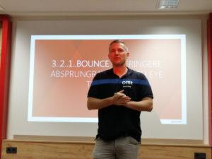 OMT-Club Treffen in Köln bei morefire – Recap