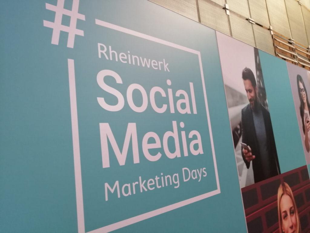 Social Media Marketing Days 01
