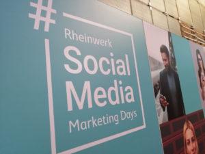1. Social Media Marketing Days – Recap