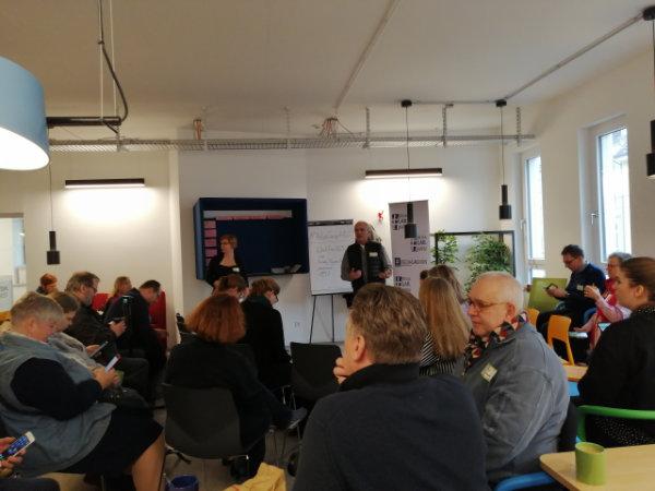 Media Camp NRW 01