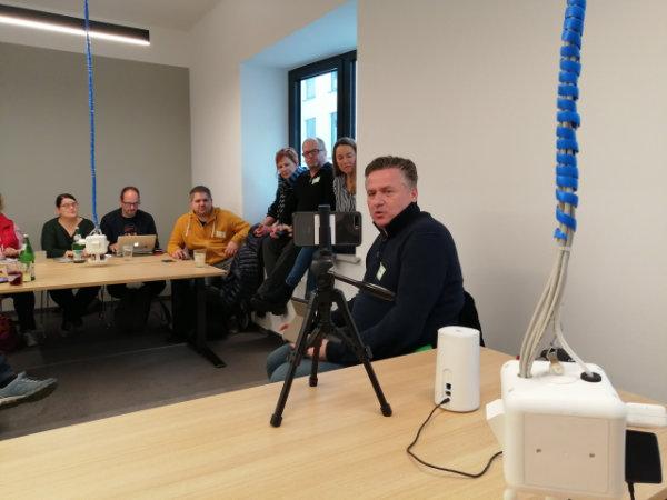 Media Camp NRW 07